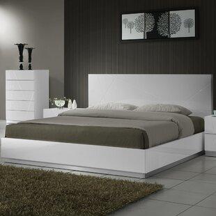 Ram Platform Bed