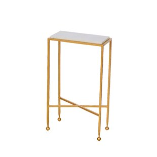 Chino End Table
