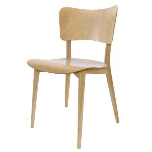 Bill Dining Chair by Wohnbadarf