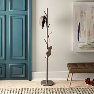 Review Manolo Coat Stand