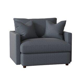 Madison Armchair Wayfair Custom Upholstery™