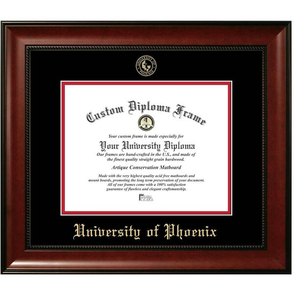 Diploma Frame Deals The Contemporary Arizona State University ...