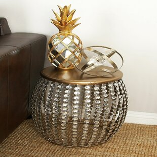 Shopping for Miser End Table By House of Hampton