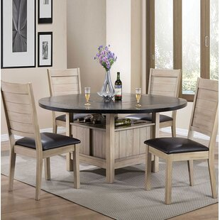 Arrellano Dining Table Loon Peak