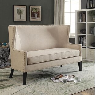 Bee Standard Loveseat