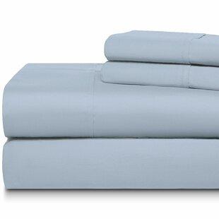 Canora Grey Cheltenham Luxury 1000 Thread Count 100% Cotton Sheet Set