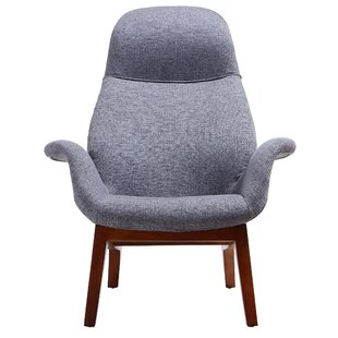 Corrigan Studio Nero Lounge Chair
