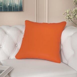 Aitana Outdoor Throw Pillow