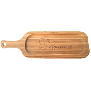 Bamboo Large Cutting Boards You Ll Love In 2021 Wayfair