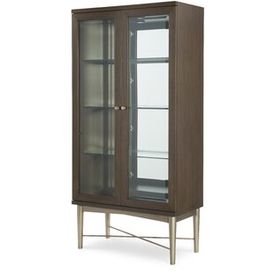 Soho by Rachael Ray Home Lighted Curio Cabinet by Rachael Ray Home