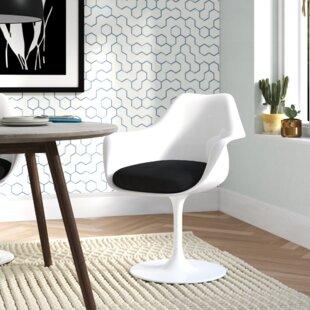Wade Logan Vedant Arm Chair