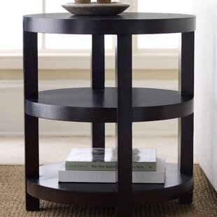 Armando End Table by Latitude Run No Copoun
