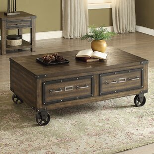 Best Kailas Coffee Table by A&J Homes Studio Reviews (2019) & Buyer's Guide