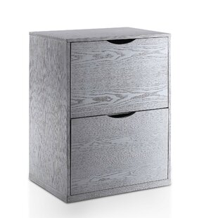 Goshen 2-Drawer Vertical Filing Cabinet