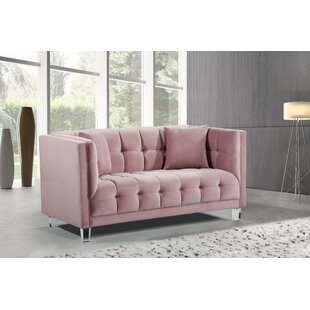 Keegan Loveseat