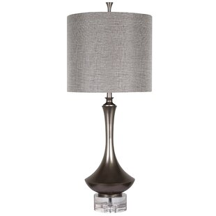Great choice Milian 40.5 Table Lamp By House of Hampton