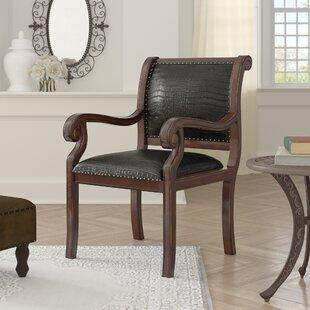 Rowen Armchair by Astoria Grand