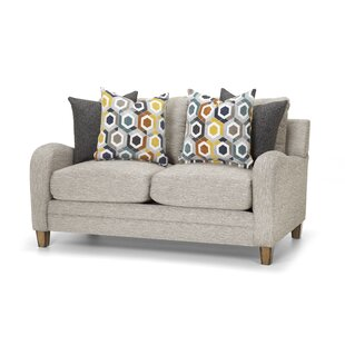 Booker Loveseat by Latitude Run