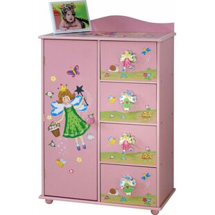 Read Reviews Adorable Kid's Armoire by Corzano Designs Reviews (2019) & Buyer's Guide