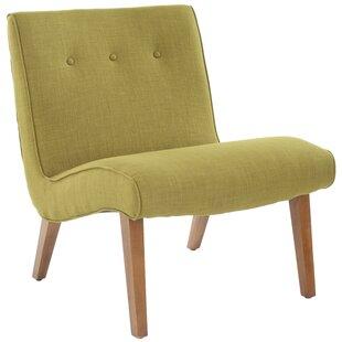 Emmi Slipper Chair By 17 Stories