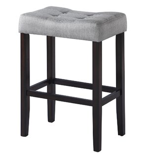 Alasdair 29.5 Bar Stool (Set of 2) DarHome Co
