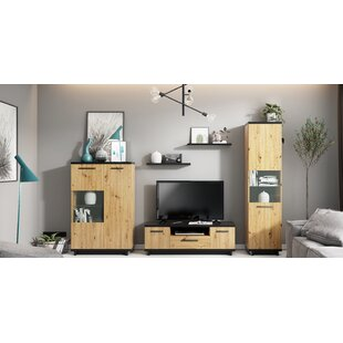 Bartel Entertainment Unit For TVs Up To 55