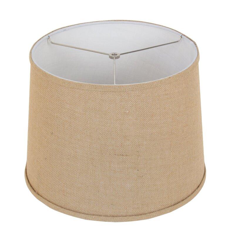 15 drum lamp shade reviews joss main 15 drum lamp shade aloadofball Choice Image
