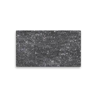 Sylva High Density Melamine Marble Platter