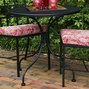 Bistro Table by Meadowcraft Discount