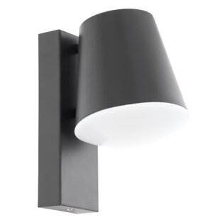Outdoor Sconce By Sol 72 Outdoor