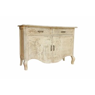 Leia 2 Door Accent Cabinet by One Allium Way