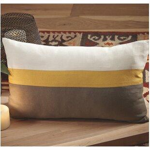 Tatro Indoor Lumbar Pillow
