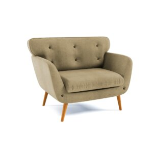Destini Armchair By George Oliver