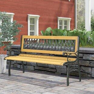 Regis Teak Garden Bench