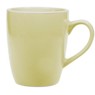 Batten Pastel Coffee Mug (Set of 4)