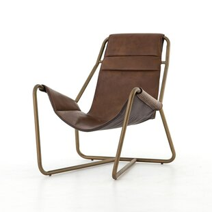 17 Stories Sigrid Lounge Chair
