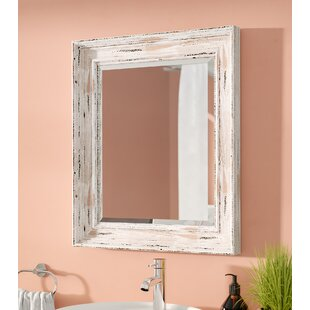 Affordable Price Marion Bathroom Wall Mirror By Beachcrest Home