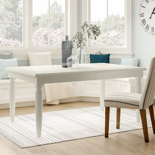 Orin Extending Dining Table Charlton Home