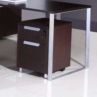 Boss Office Products Modular Laminate 2-D..