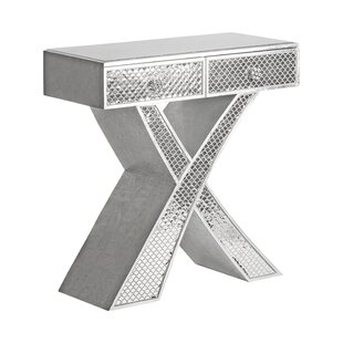Soho Console Table By Bloomsbury Market