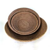 3 Large Decorative Plates Bowls You Ll Love In 2021 Wayfair