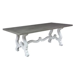 Toscana Dining Table by Montage Home Collection