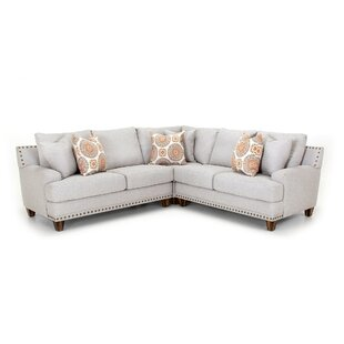 Astrid Symmetrical Sectional