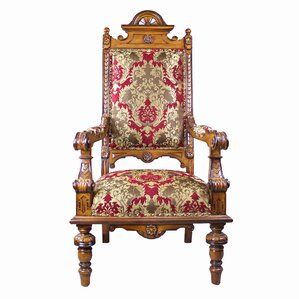 Charming Alsace Masters Armchair