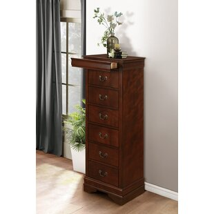 Gateshead 6 Drawer Chest