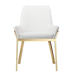 Tovar Upholstered Dining Chair (Set of 2)