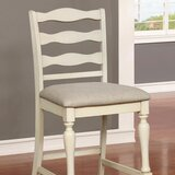 Colter 24.75 Bar Stool (Set of 2) by Rosecliff Heights
