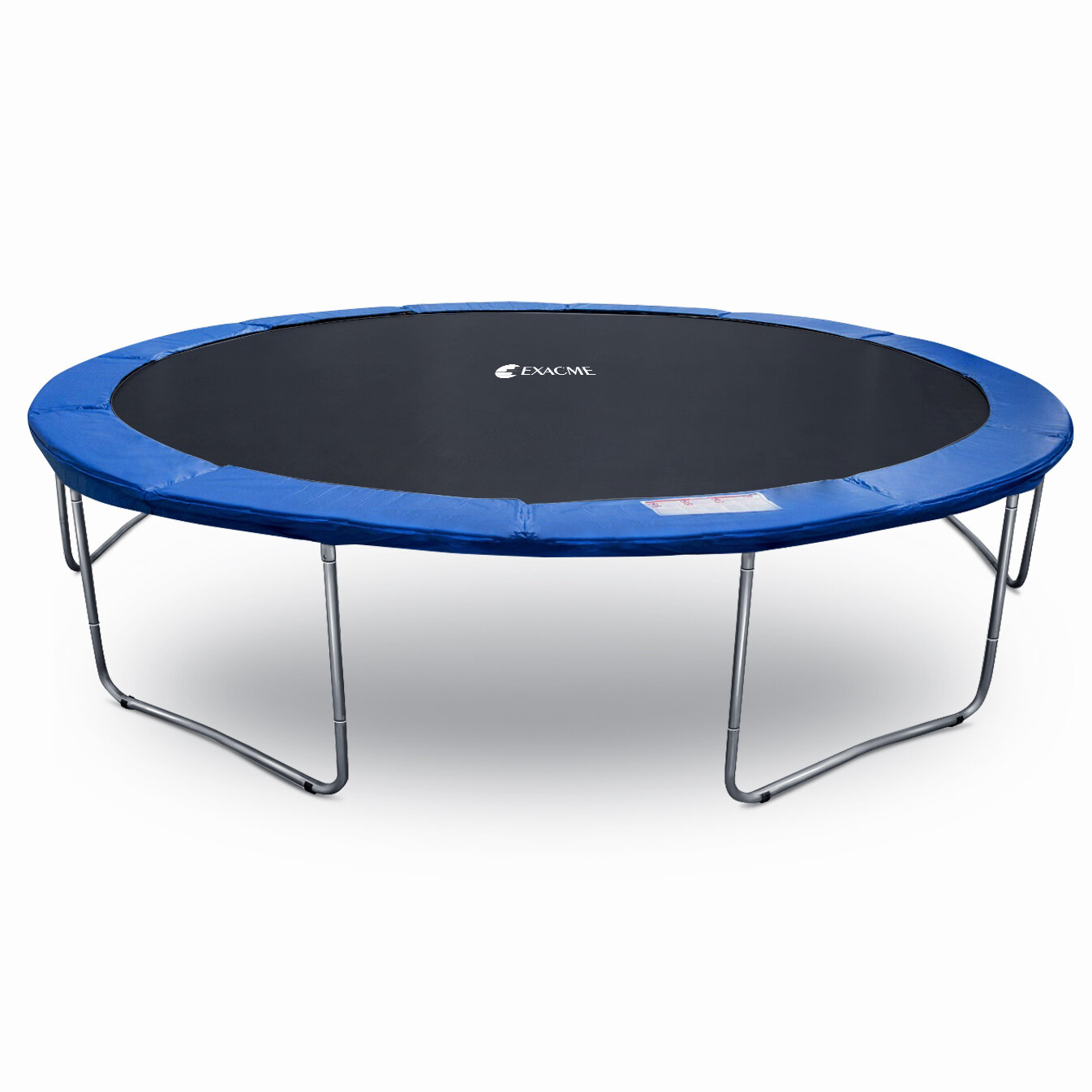 Mat Only Exacme Round Trampoline Mat with V-Rings