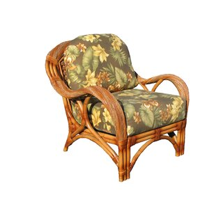 Bayou Breeze Abha Armchair