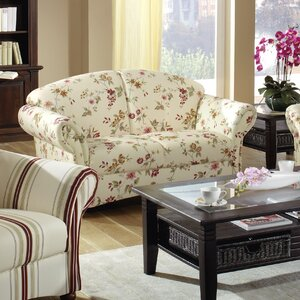 2-Sitzer Sofa Corona Floral von Max Winzer
